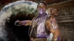 Így harcol Rain a Mortal Kombat 11-ben kép