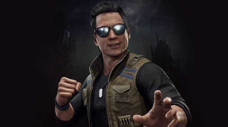 A rajongók már ki is találták, ki lehetne Johnny Cage a Mortal Kombat 2-ben bevezetőkép