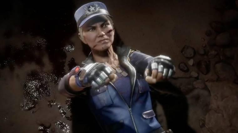 A régi Mortal Kombat játékgépek megfigyelték a játékosok döntéseit bevezetőkép