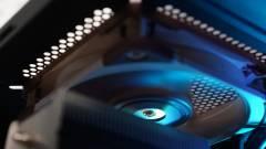 Ventilátor-kisokos: erős gép is lehet csendes kép