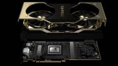 Hivatalos: még idén jön az NVIDIA Titan RTX kép
