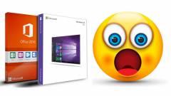 Nagy Karácsonyi Szoftverbuli: Windows és Office olcsón kép