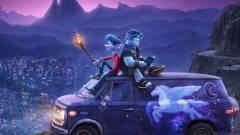 Elképesztően bizarr teljes előzetest kapott a Pixar következő animációs filmje kép