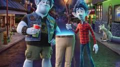 Új szinkronos előzetest kapott a Pixar következő animációs filmje kép