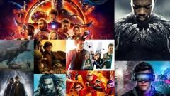 Íme a 2019-es Oscar legjobb vizuális effektek kategóriájának esélyesei kép