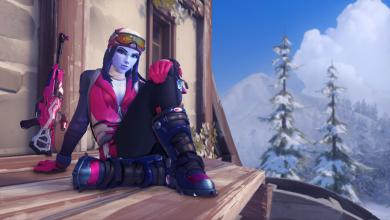 Overwatch – elstartolt az idei Winter Wonderland esemény