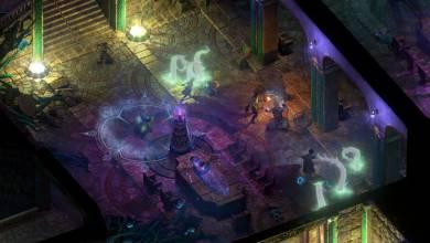Pillars of Eternity II: Deadfire – továbbra is jön konzolokra