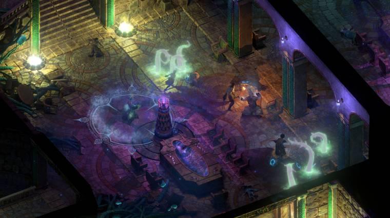 Pillars of Eternity II: Deadfire - továbbra is jön konzolokra bevezetőkép