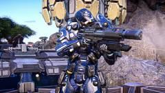 Planetside Arena - a járműveket és fegyvereket mutatja be az új videó kép