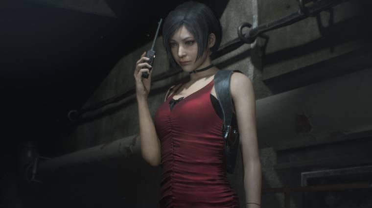 Egyre biztosabbnak tűnik, hogy jövőre jön egy Resident Evil 3 remake bevezetőkép