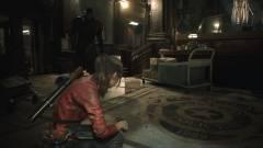 Resident Evil 2 - már ezt is sikerült feltörni kép