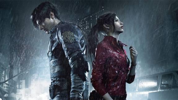 Íme a Netflix élőszereplős Resident Evil sorozatának szereplőgárdája kép