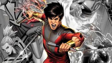 Shang-Chi filmet készíthet a Marvel