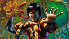 Shang-Chi - megvan a rendező és az író kép