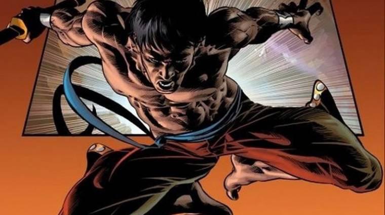 Shang-Chi - az Aquaman és a Zsivány Egyes egyik színésze is csatlakozhat bevezetőkép