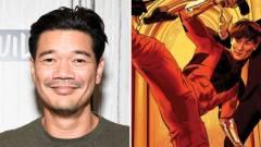 A koronavírus miatt felfüggesztették a Shang-Chi film forgatását kép