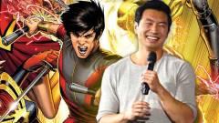 Széttrollkodta a főszereplő Shang-Chi filmbéli jelmezének leleplezését kép