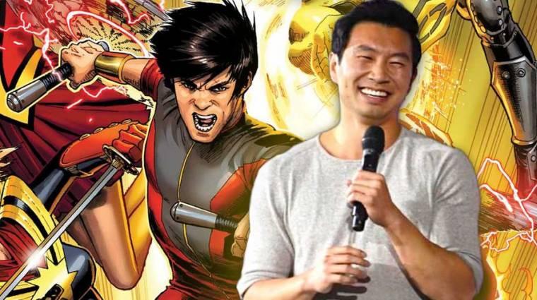Széttrollkodta a főszereplő Shang-Chi filmbéli jelmezének leleplezését bevezetőkép