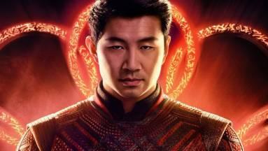 BRÉKING: Befutott a Shang-Chi és a tíz gyűrű legendája első előzetese! kép