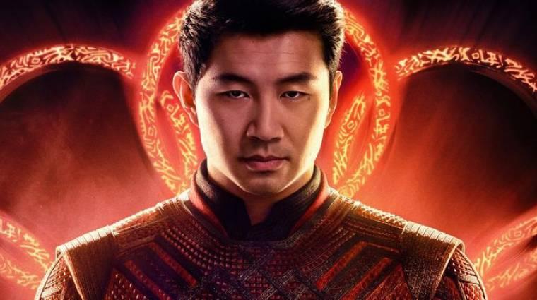 Itt az első Shang-Chi és a tíz gyűrű legendája trailer, nézd nálunk magyar felirattal! bevezetőkép