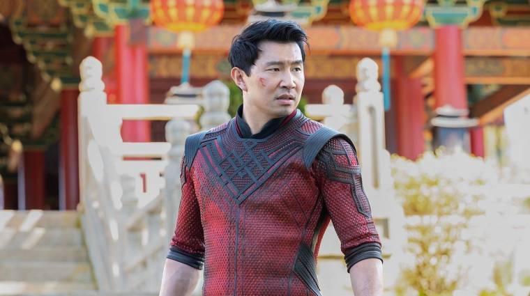 Már szinkronosan is nézhető a Shang-Chi és a tíz gyűrű legendája első előzetese bevezetőkép