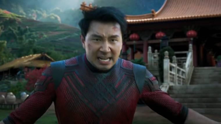 Hulk ősellensége is felbukkan a Shang-Chi és a tíz gyűrű legendája új előzetesében bevezetőkép