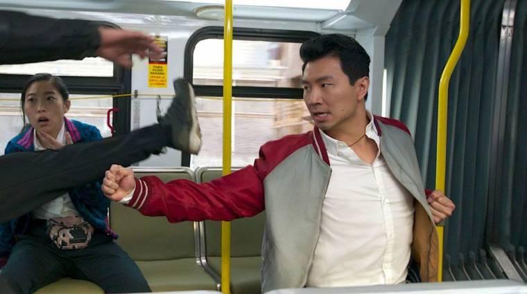 A Shang-Chi rendezője szívesen visszatérne a folytatásra is kép