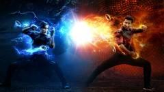 Shang-Chi és a Tíz Gyűrű legendája - Filmzene kritika kép