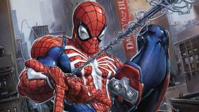 Spider-Man - saját képregényt kap a PS4-es hálószövő