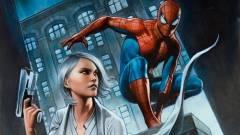 Spider-Man - a jövő héten érkezik az utolsó DLC kép