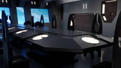Most a Star Wars elevenedik meg az Unreal Engine-en belül