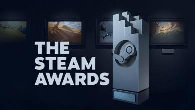 The Steam Awards 2018 - megvannak a nyertesek