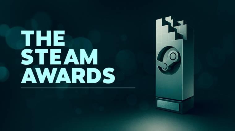 Megvannak a The Steam Awards 2019-es győztesei bevezetőkép