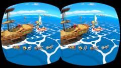 Super Smash Bros. Ultimate - VR-támogatást hozott a legújabb frissítés kép