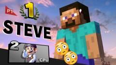 Steve, az ott egy hús a lábad között, vagy a győzelemnek örülsz ennyire? kép