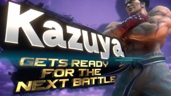 Tovább bővül a Super Smash Bros. Ultimate, Tekken karakter érkezik kép