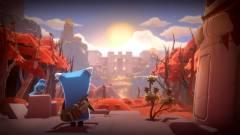 Gameplay videóval jelentkezett a No Man's Sky fejlesztőinek újdonsága kép