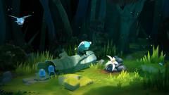 Megjelent a No Man's Sky fejlesztőinek új játéka, a The Last Campfire kép