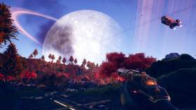 The Outer Worlds kép