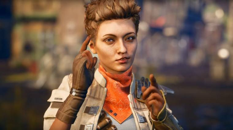 E3 2019 - ott lesz a The Outer Worlds is bevezetőkép