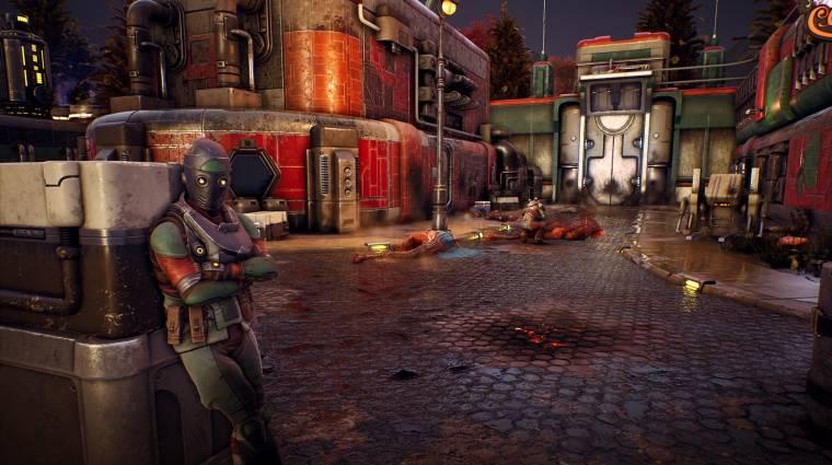 Még nem ért véget a kaland, jövőre DLC-vel bővül The Outer Worlds bevezetőkép