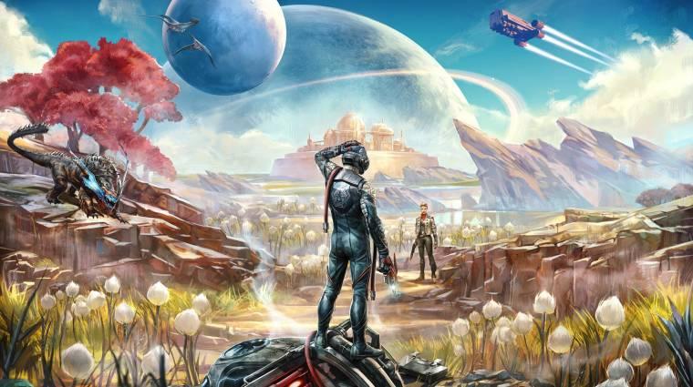 Az Outer Worlds 2 is felbukkanhat az idei E3-on bevezetőkép