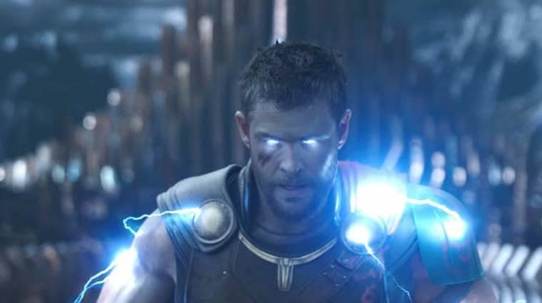 Ennél menőbb Thor-sisakkal még biztos nem találkoztatok bevezetőkép
