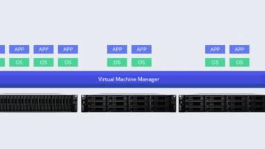Virtual Machine Manager: a virtuális gépek varázslója kép