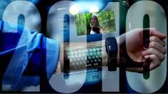 Legó-processzor, 5G és még okosabb AI: mit várhatunk 2019-től tech-fronton? kép