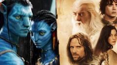 Folytatódhat az Avatar 2 és A Gyűrűk Ura sorozat forgatása kép