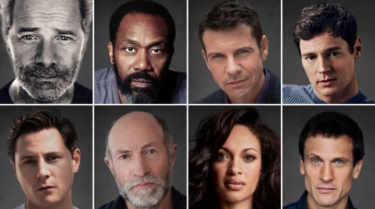 További húsz színész csatlakozott A Gyűrűk Ura-sorozathoz kép