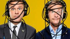 Pippin és Trufa podcastet indít kép