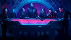A hetedik évadot követően véget ér A S.H.I.E.L.D. ügynökei kép