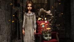 Ilyen lehetne a harmadik American McGee's Alice játék, az Alice: Asylum kép